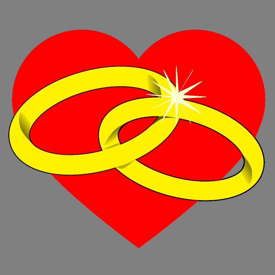 Blahopřání k sňatku, přáníčka, blahopřání - Blahopřání k sňatku pro novomanžele