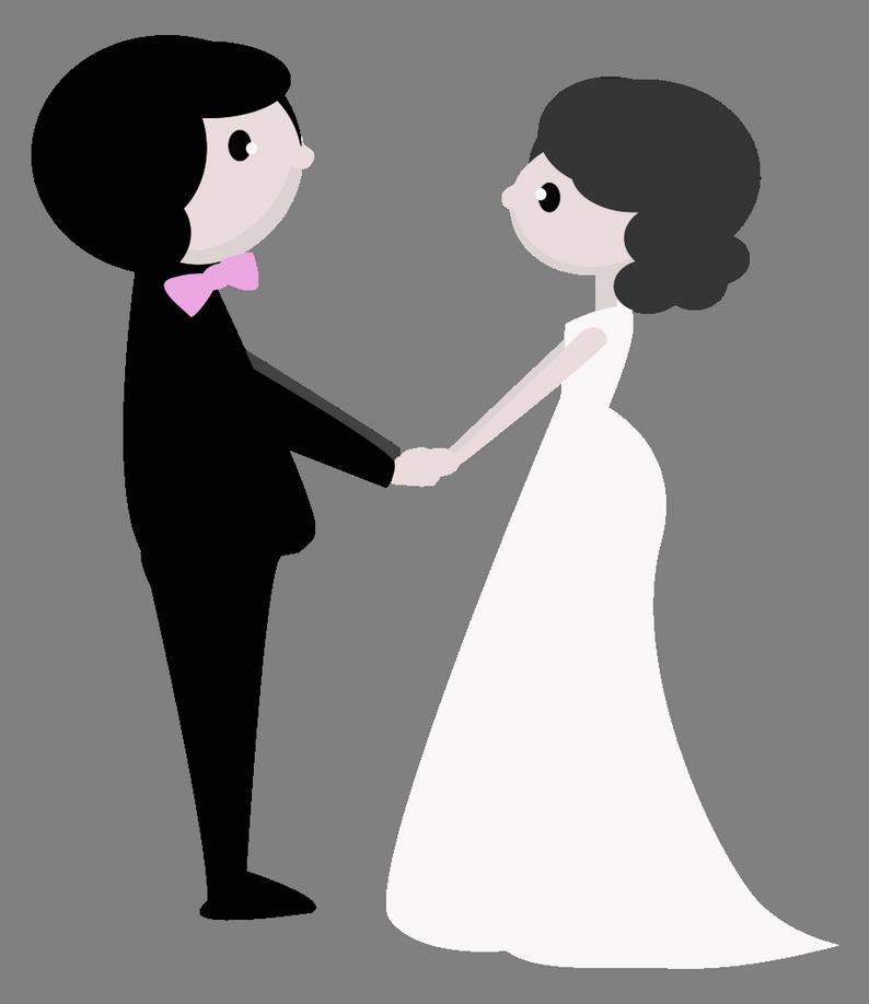 Blahopřání pro novomanžele, sms texty - Blahopřání novomanželům