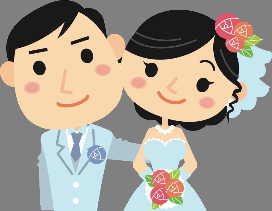 Svatební blahopřání, obrázková přáníčka - obrázkové a textové svatební blahopřání